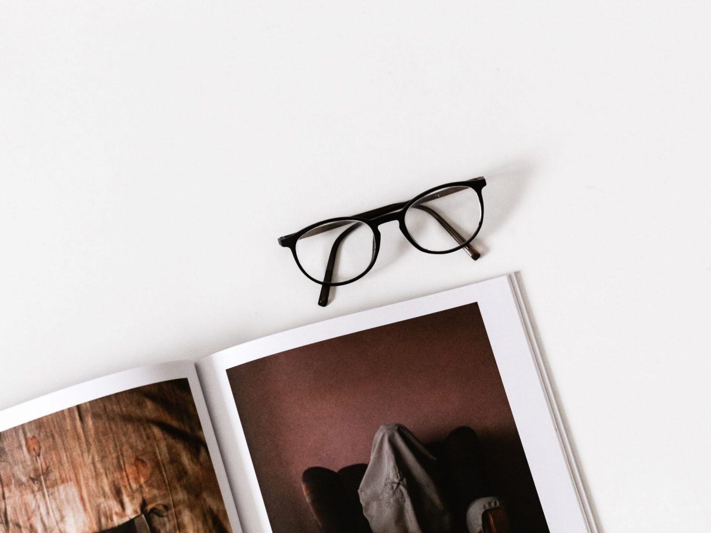 how to choose the ideal pair of glasses