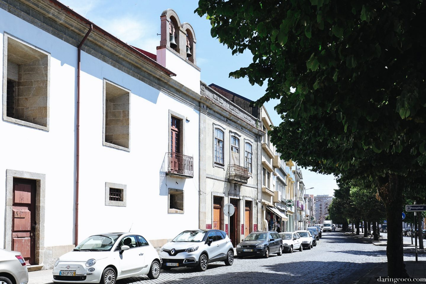 barcelos and braga