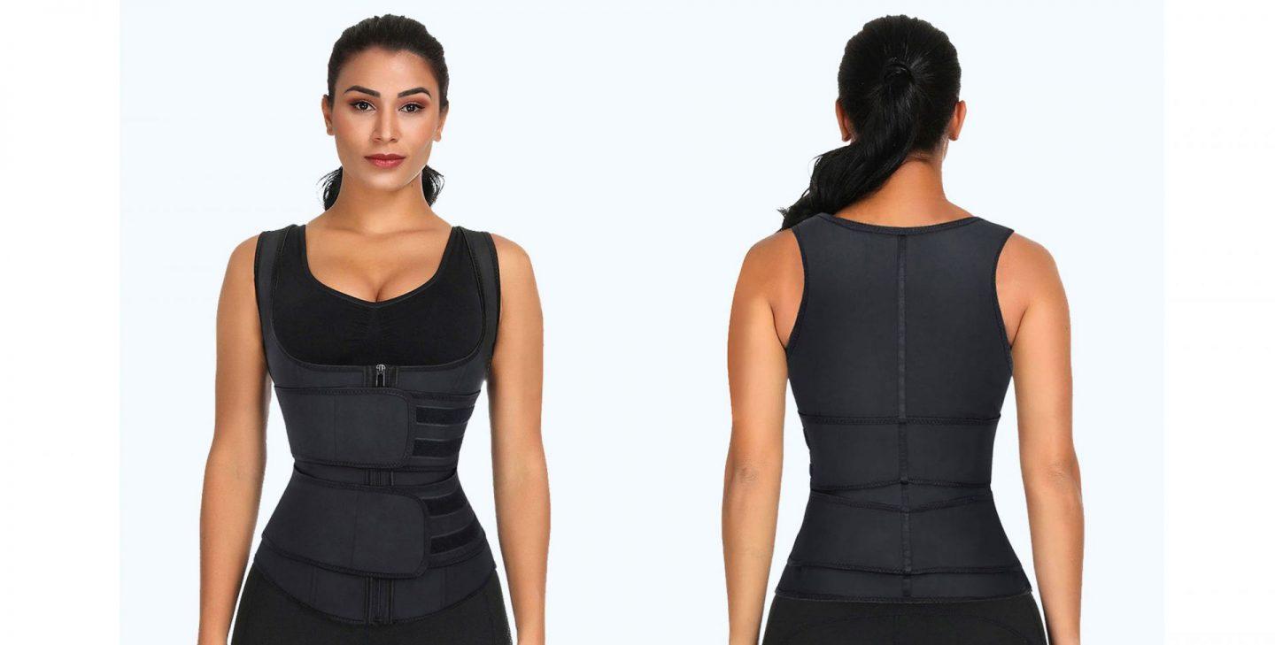 waist trainer for your body shape