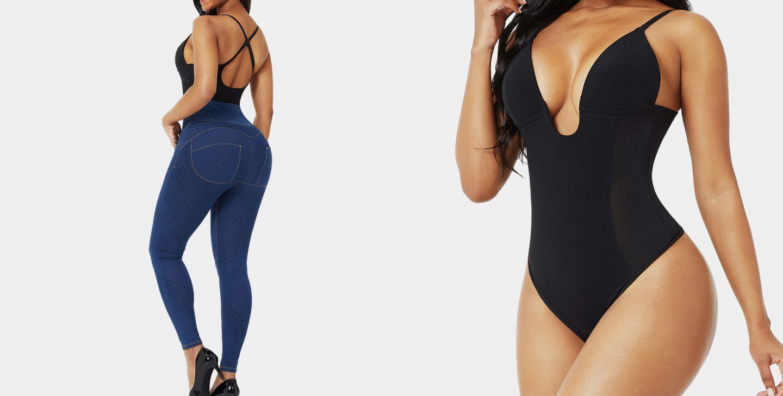 backless shapewear