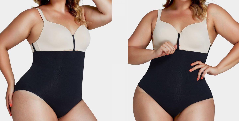 tummy control shapewear
