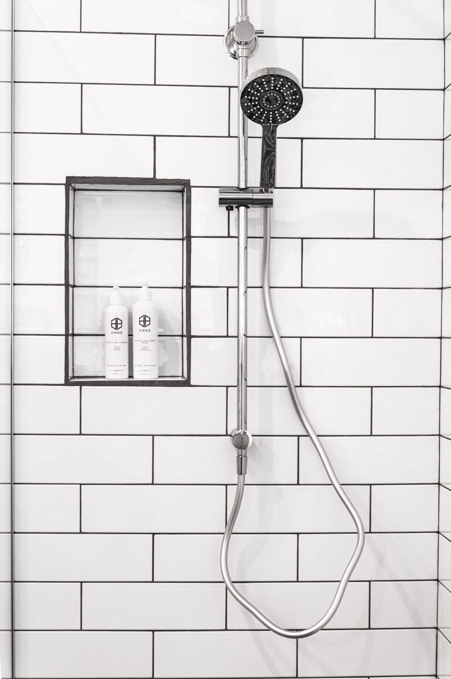reviving your bathroom